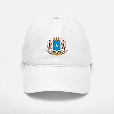 Somalia Coat Of Arms Baseball Baseball Cap