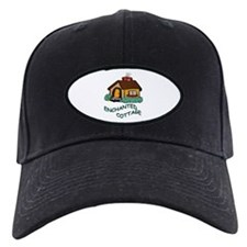 ENCHANTED COTTAGE Baseball Hat