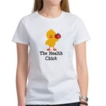 The Health Chick Women's T-Shirt