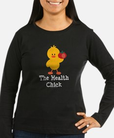 The Health Chick T-Shirt