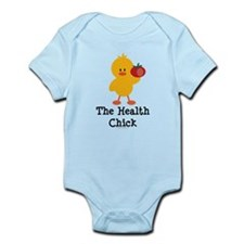 The Health Chick Infant Bodysuit