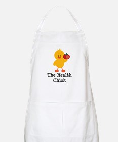 The Health Chick Apron