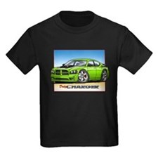 Sublime Green Charger T