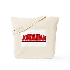 """""""Jordanian"""" Tote Bag"""