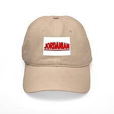 """""""Jordanian"""" Baseball Cap"""