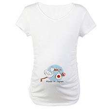 Stork Baby Japan Shirt