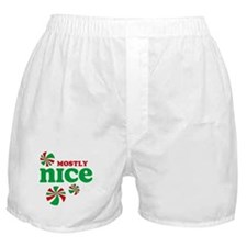 Nice Candy Boxer Shorts