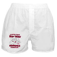Non profit Boxer Shorts