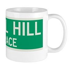 Laurel Hill Terrace in NY Mug