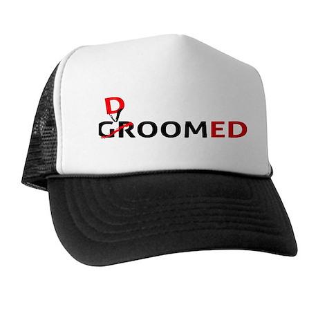 Groomed Trucker Hat