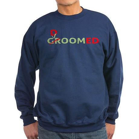 Groomed Sweatshirt (dark)