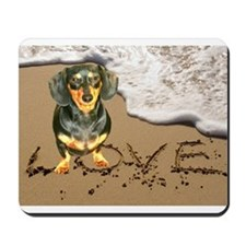 Love Mousepad