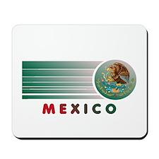 Mexico Vintage Mousepad