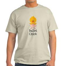 Ballet Chick T-Shirt