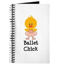 Ballet Chick Journal