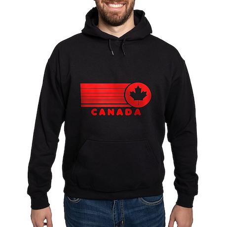 Vintage Canada Hoodie (dark)