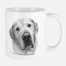 Max, Lab-Bull Terrier Mix Mug