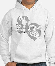 Funny Native swagg Hoodie
