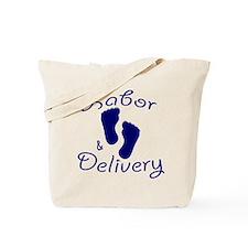 Labor & Delivery Tote Bag
