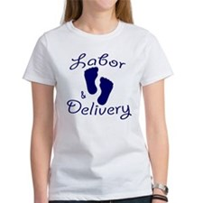 Labor & Delivery Tee