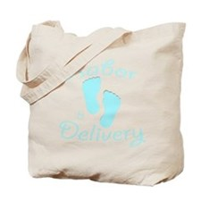 Labor & Delivery Tote Bag