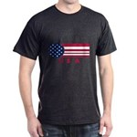 USA Vintage Dark T-Shirt