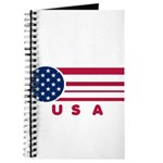 USA Vintage Journal
