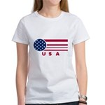 USA Vintage Women's T-Shirt