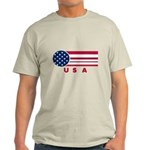 USA Vintage Light T-Shirt