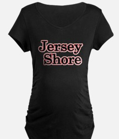 Jersey Shore Red T-Shirt
