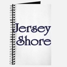 Jersey Shore Blue Journal