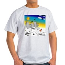 Funny Zombie designs T-Shirt