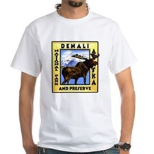 Denali National Park and Pres Shirt