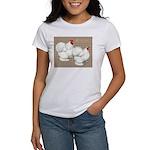 Bantam Cochins Women's T-Shirt