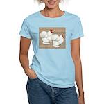 Bantam Cochins Women's Light T-Shirt
