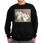 Bantam Cochins Sweatshirt (dark)