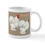 Bantam Cochins Mug