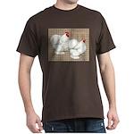 Bantam Cochins Dark T-Shirt