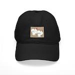 Bantam Cochins Black Cap