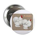 "Bantam Cochins 2.25"" Button (10 pack)"