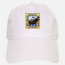 Denali National Park and Pres Baseball Baseball Cap