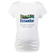 Funny Ecuador Shirt