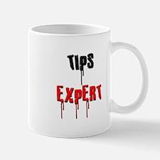 Tips Expert Small Mugs