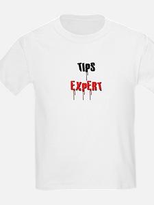 Tips Expert T-Shirt