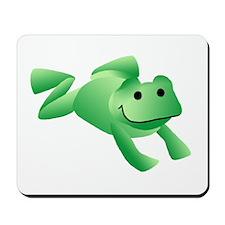 """""""Froggy"""" Mousepad"""
