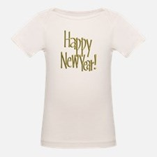 Cute New year Tee