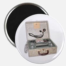 Heathkit Tube Tester Magnet