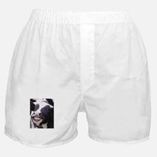 Happy Cow Boxer Shorts