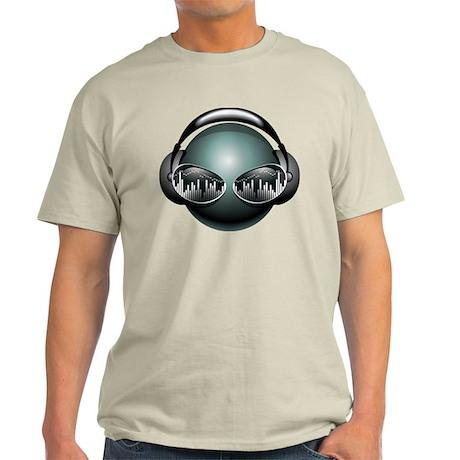 The DJ ! Light T-Shirt