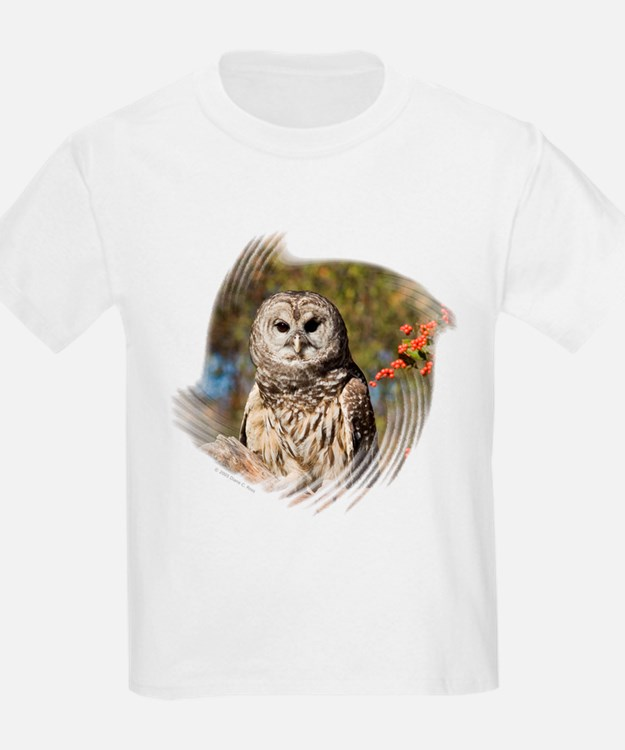 Strix kid 39 s clothing strix kid 39 s shirts hoodies for Owl fish clothing